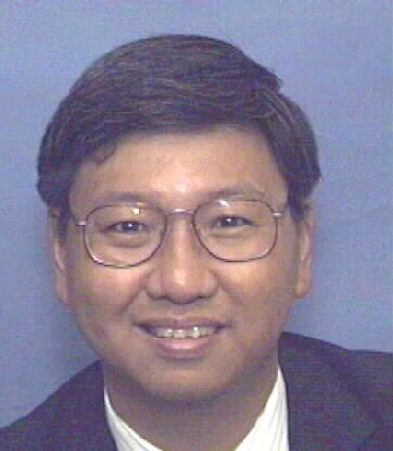 Paul Cheng, The Aerospace Corporation